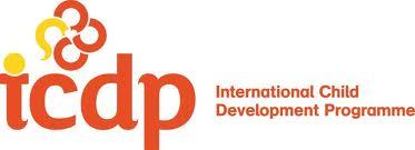 International Child Development Programme Logo